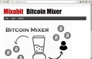 Mixabit Bitcoin Mixer